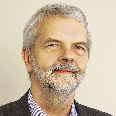 Prof. Peter Hennicke, Ex-Wuppertal-Präsident