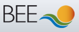BEE - logo