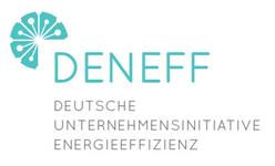 DENEFF logo klein
