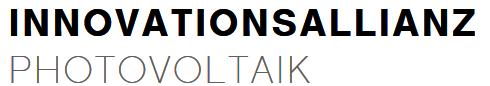 Innovationsallianz Photovoltaik logo