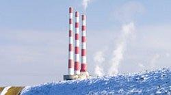 Erdgas-Kraftwerk Irsching Foto © e.on