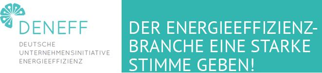 DENEFF logo