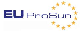 Euro-ProSun logo
