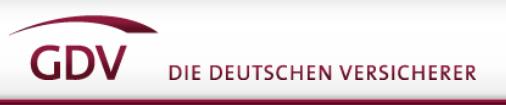 GDV logo