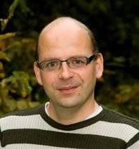 Thorben Becker, Leiter Energiepolitik beim BUND Foto BUND