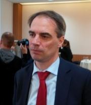 Carsten Körnig, Hauptgeschäftsführer des BSW-Solar - Foto © Gerhard Hofmann, Agentur Zukunft für Solarify