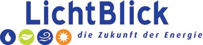 Lichtblick - logo