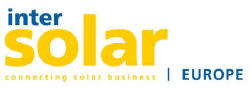Intersolar Europe Logo