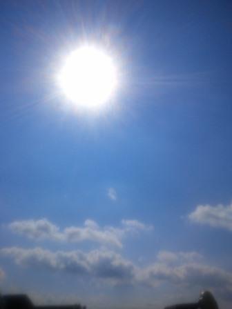 Sonne über Berlin - Foto © Agentur Zukunft für Solarify