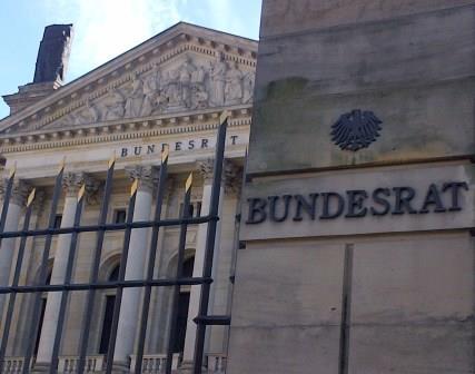 Bundesrat Berlin 20130415 Foto © Gerhard Hofmann_Agentur Zukunft
