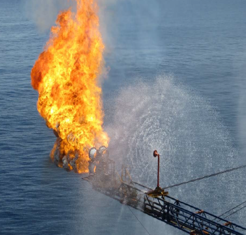 Öl- und Gasförderung - Foto © socointernational.com