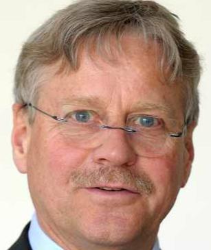 Hans-Joachim Kümpel, Präsident der Bundesanstalt für Geowissenschaften und Rohstoffe - Foto © inforadio.de