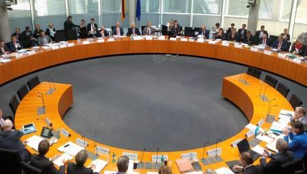 Wirtschafts-Ausschuss - Foto © Gerhard Hofmann Agentur Zukunft