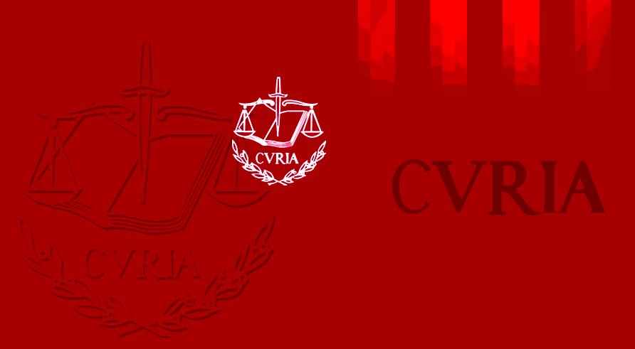 EuGH logo
