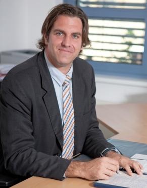 Professor Dr. Andreas Löschel, Leiter der Forschungsbereichs Umwelt- und Ressourcenökonomik, Umweltmanagement am Zentrum für Europäische Wirtschaftsforschung (ZEW) Mannheim - Foto © ZEW Mannheim