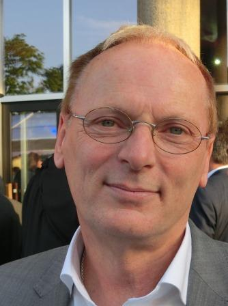 Jochen Homann - Foto © Gerhard Hofmann Agentur Zukunft für Solarify