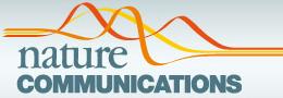 nature comunications logo
