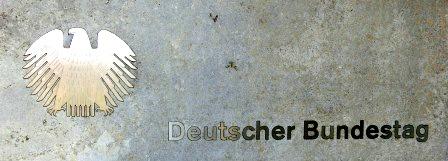 Bundestag - Eingang Jakob-Kaiser-Haus - Foto © Gerhard Hofmann,Agentur Zukunft