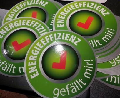 Energieeffizienz Foto © Gerhard Hofmann, Agentur Zukunft - 20140625