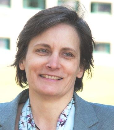 Corinne Le Quéré - Foto © tyndall.ac.uk