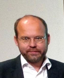 Michael Bauchmüller - Foto © Gerhard Hofmann, Agentur Zukunft