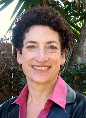 Naomi Oreskes - Foto © fas.harvard.edu