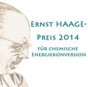Ernst-Haage-Preis 2014 Ausschreibung - © CEC