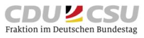 CDU_CSU-Fraktion logo