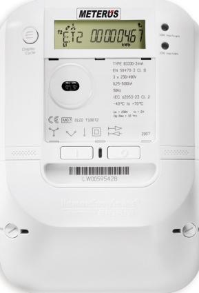 SmartMeter von EVB Energie AG- © de.wikipedia de_J JMesserly