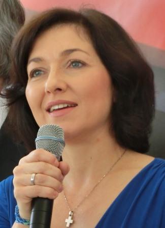 Katherina Reiche, BMVI - Foto © Gerhard Hofmann, Agentur Zukunft