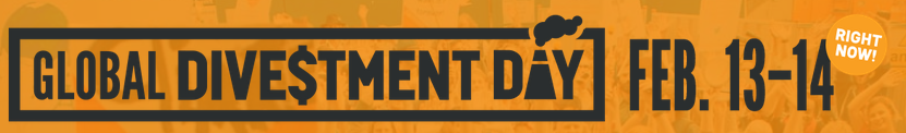 global divestment day 2014 - logo