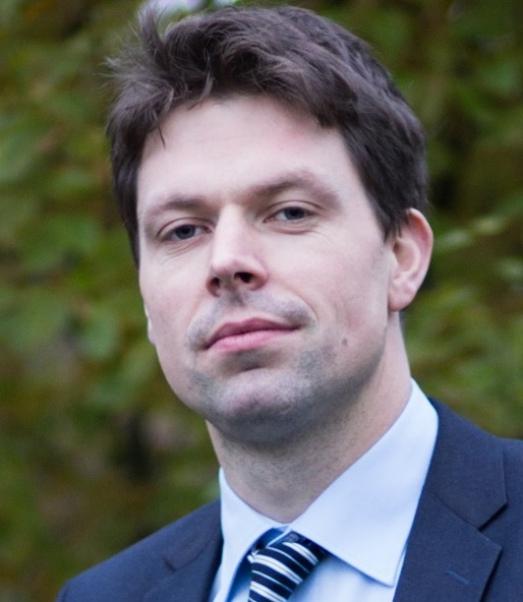 Jan Dobertin - © Landesverband Erneuerbare Energien NRW e.V