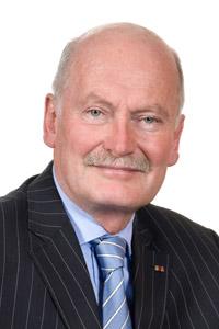 Arnold Wallraff, Präsident BAFA – Foto © BAFA