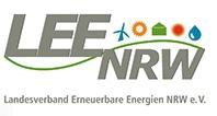 LEE-NRW logo