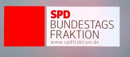 SPD-Fraktion - Foto © Gerhard Hofmann, Agentur Zukunft - 20130228-01868