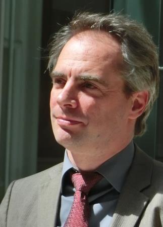 Carsten Körnig - Foto © Gerhard Hofmann, Agentur Zukunft