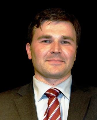 Prof. Josef Kallo - Foto © DLR.de