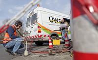 Planungswerkzeug für Stromnetzbetreiber - Foto © Überlandwerk Groß-Gerau GmbH