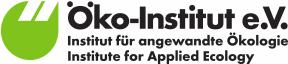 Öko-Institut logo