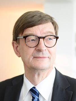 Otmar D. Wiestler - Foto © helmholtz.de