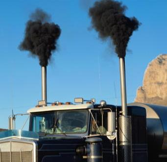 Diesel-Auspuff © EPA - U.S. Environmental Protection Agency
