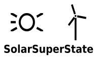SolarSuperState logo