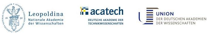 Akademienprojekt - Embleme_Logos