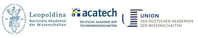 Akademienprojekt-Embleme_Logos