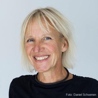 Eva Stegen - Foto © Daniel Schoenen