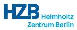 HZB logo