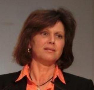 Ilse Aigner, Bayerische Energieministerin -Foto © Gerhard Hofman, Agentur Zukunft für Solarify