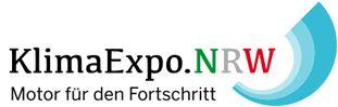 KlimaExpo.NRW logo