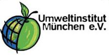 Umweltinstitut München logo