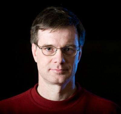 Wolfgang Lucht, Ko-Leiter des PIK-Forschungsbereichs I Erdsystemanalyse - Foto © PIK-Potsdam - Markus Wächter Berlin